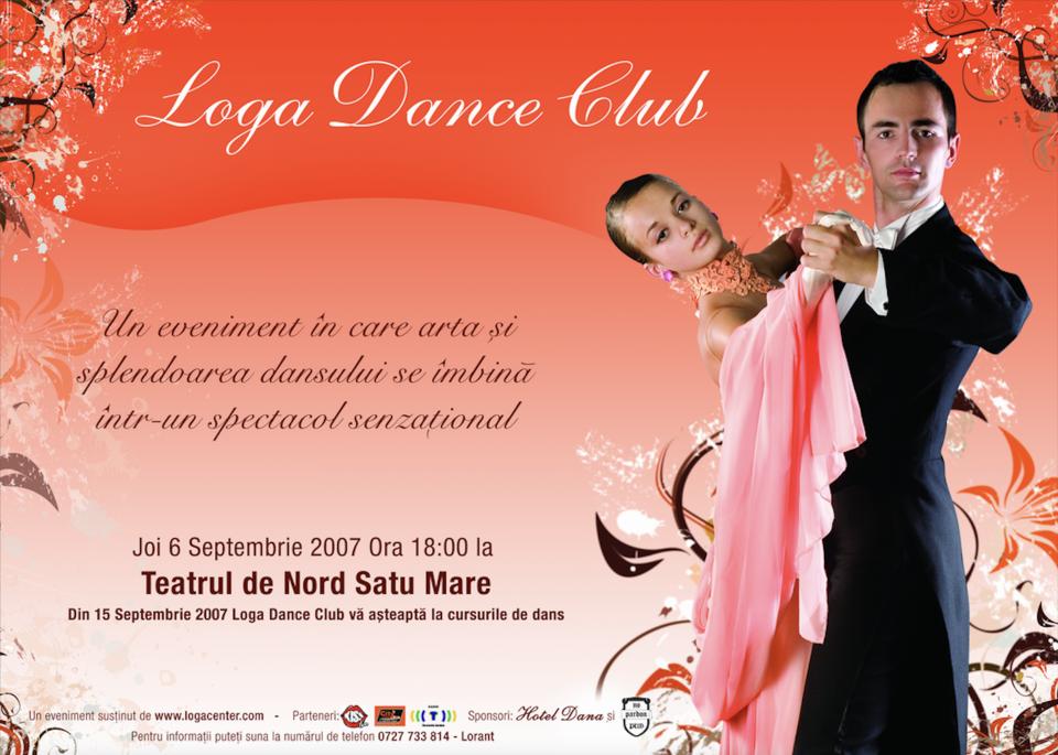 GALA Loga Dance School 2007 - Prima Gala
