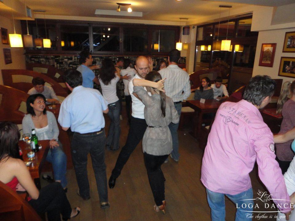 Caravana Salsa Party Nr.16-17