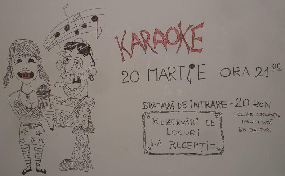 Karaoke Party