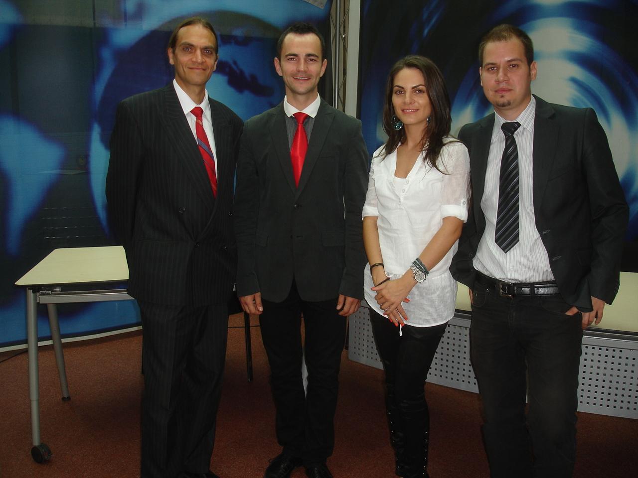 Totul despre Sport la TV1 Satu Mare