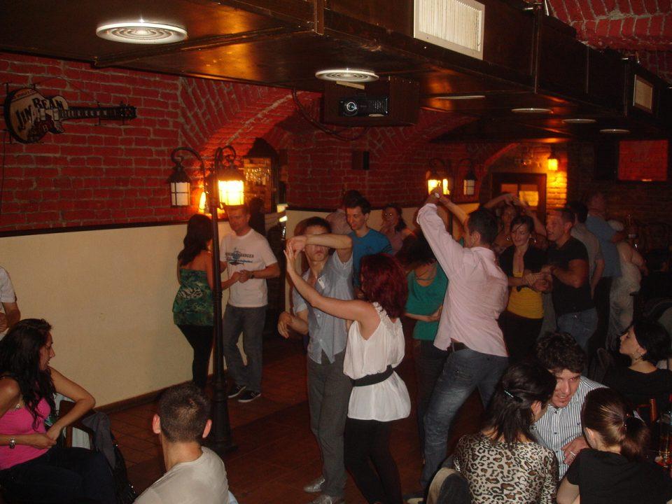 Caravana Salsa Party Nr.3