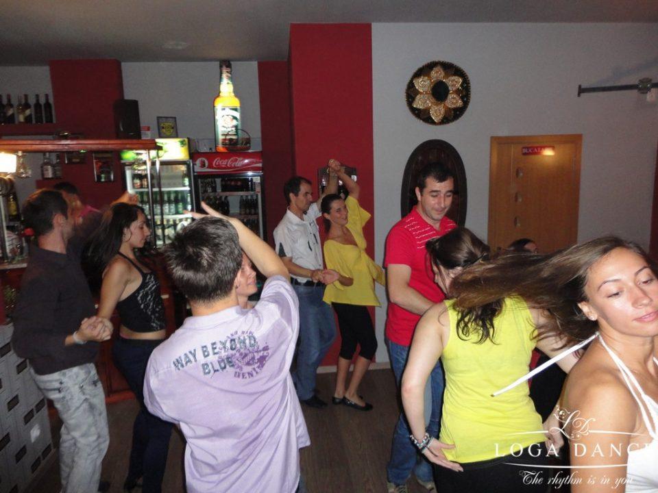 Caravana Salsa Party Nr.6