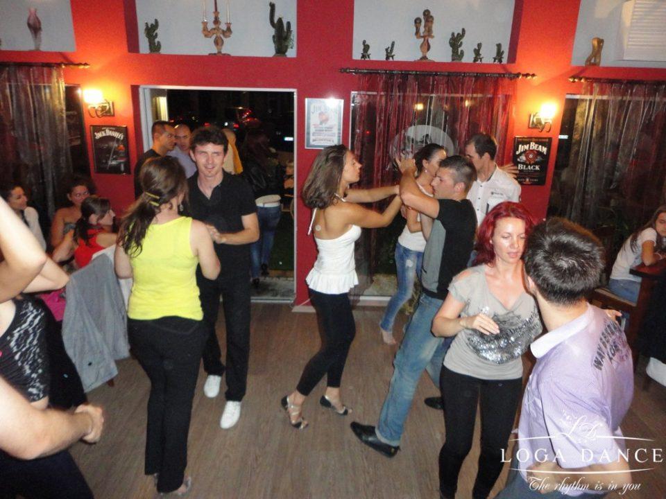 Caravana Salsa Party Nr.24