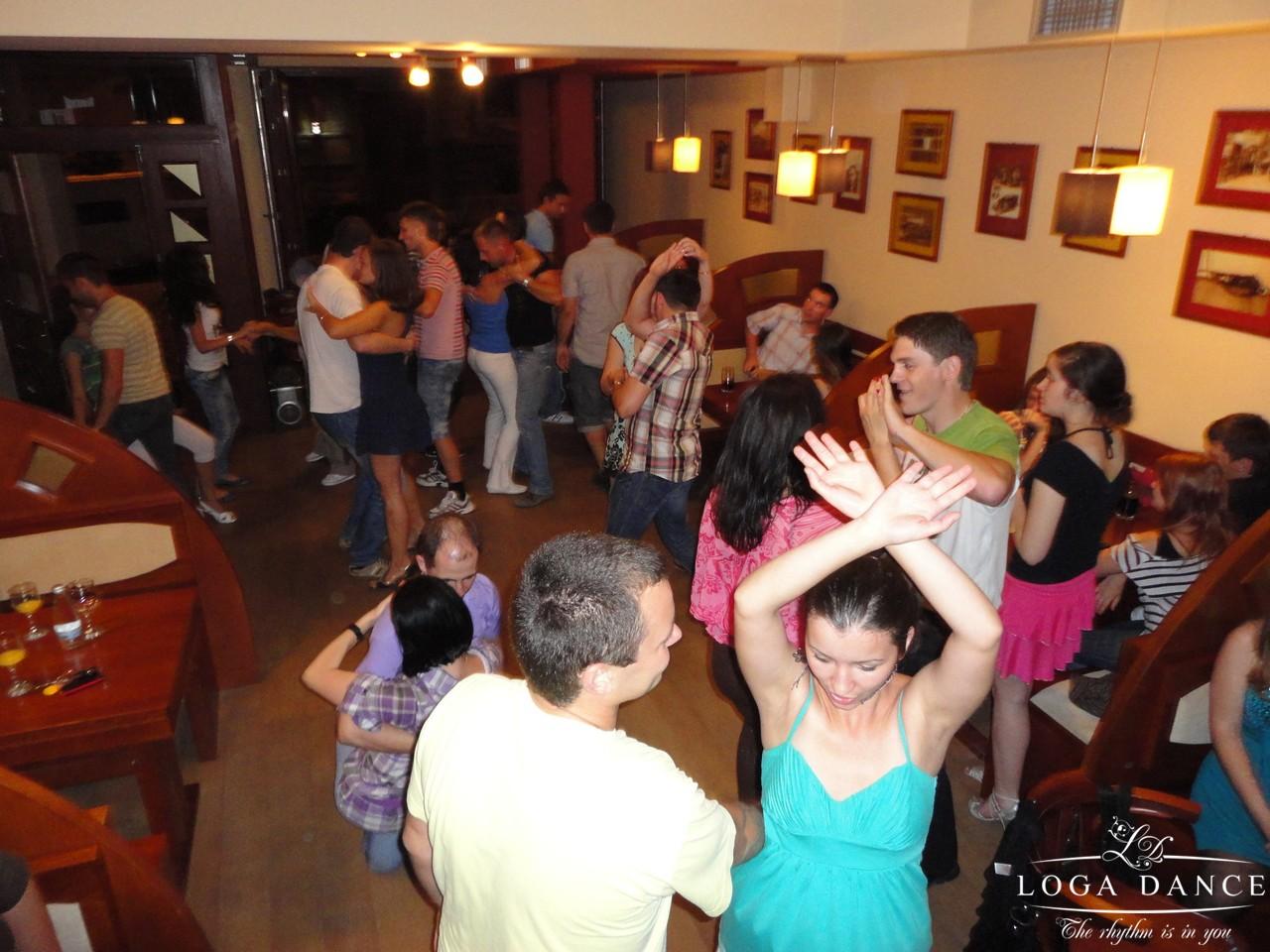 Caravana Salsa Party Nr.7