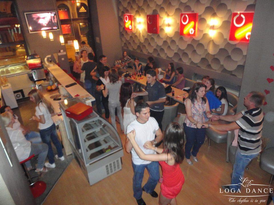 Caravana Salsa Party Nr.8