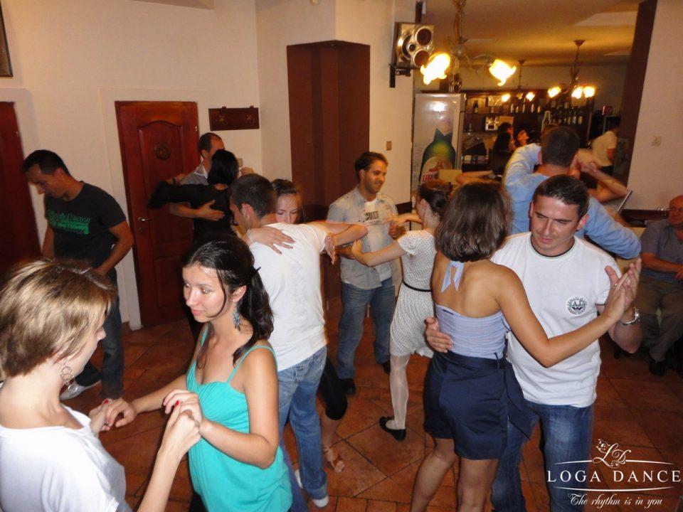 Caravana Salsa Party Nr.9