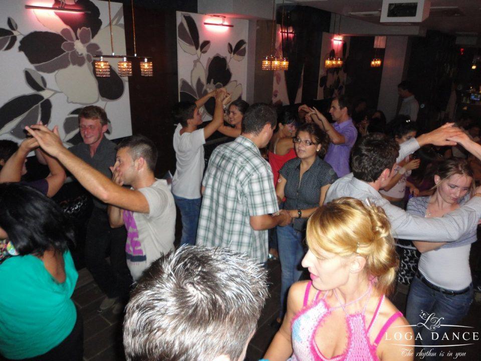 Caravana Salsa Party Nr.13