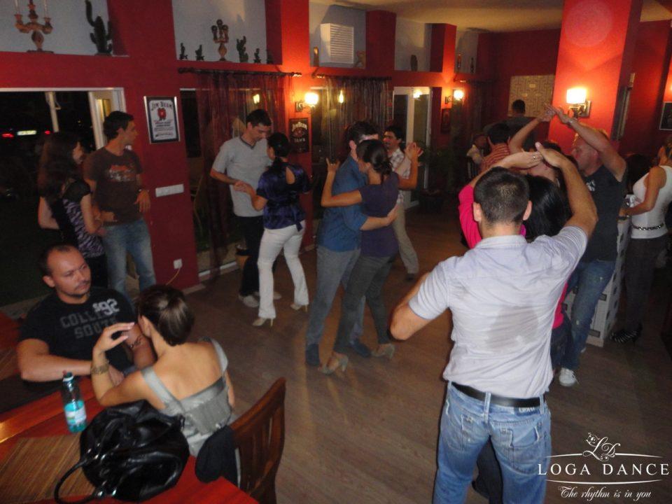 Caravana Salsa Party Nr.15