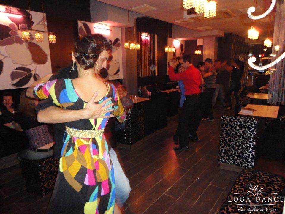 Caravana Salsa Party Nr.19