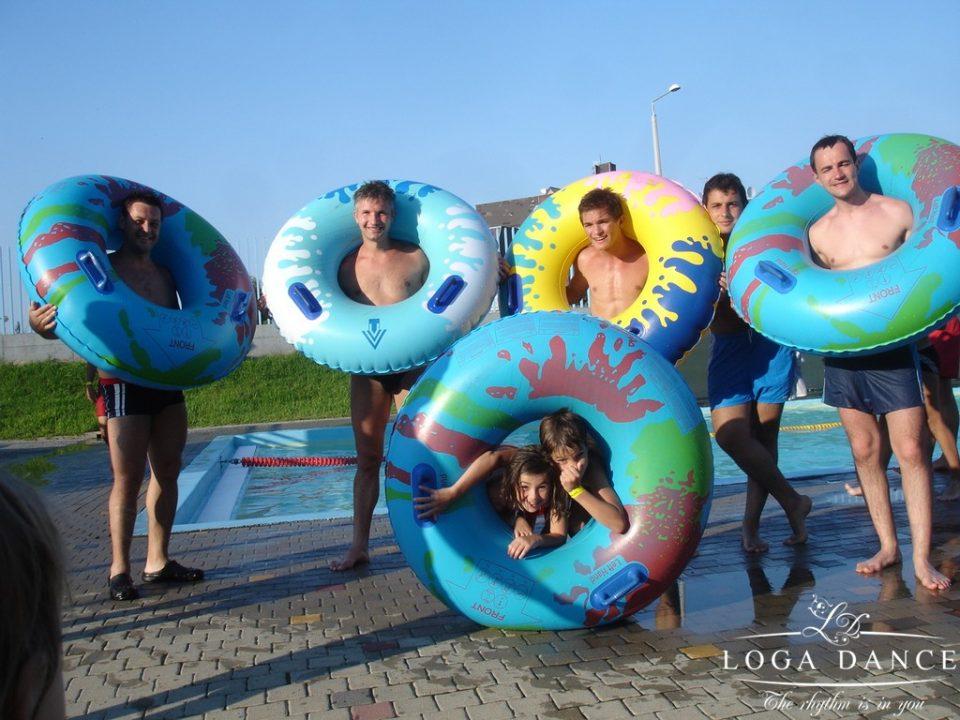Exursie la Aqua Park in Hajduszoboszlo