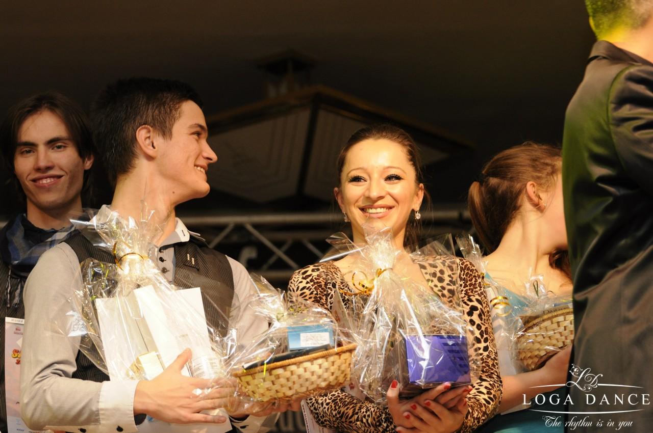 Congres National de Salsa la Brasov 2011