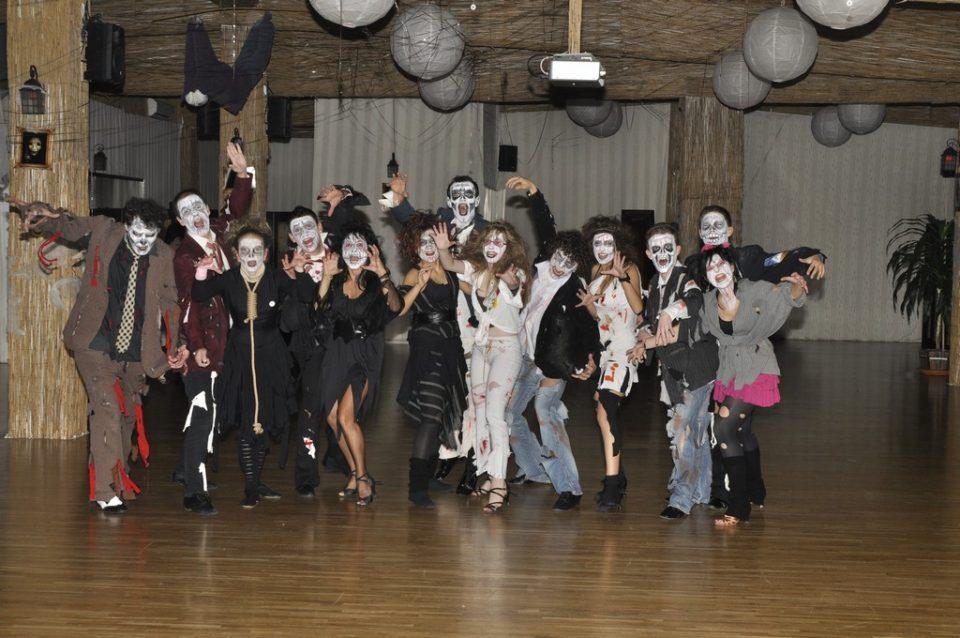 Halloween Party 2010