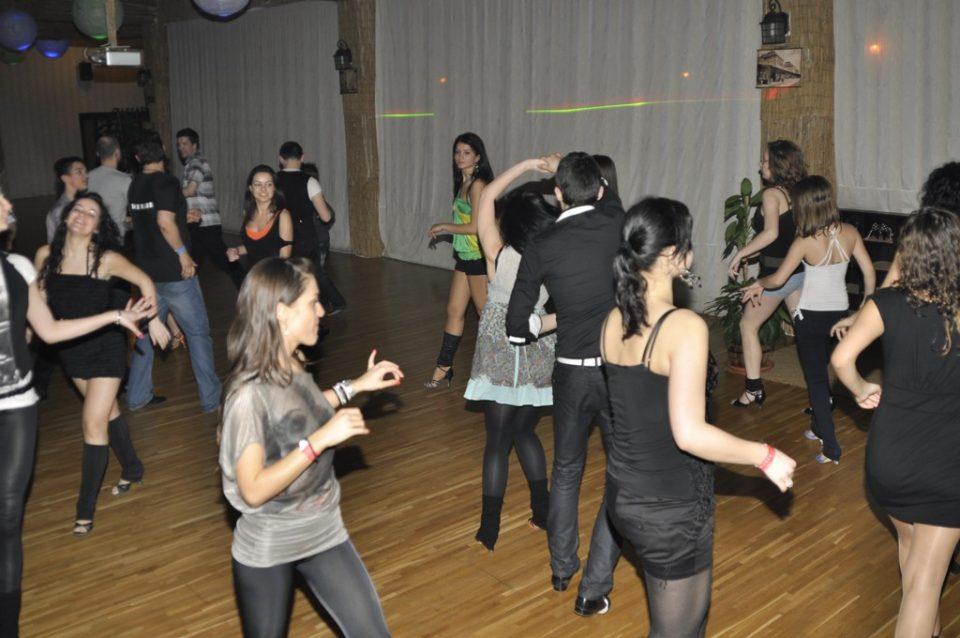 Aniversare 2 ani de Salsa la Loga Dance School