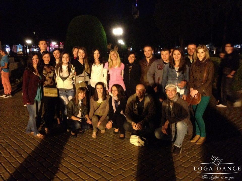 Caravana Salsa Party Nr.27