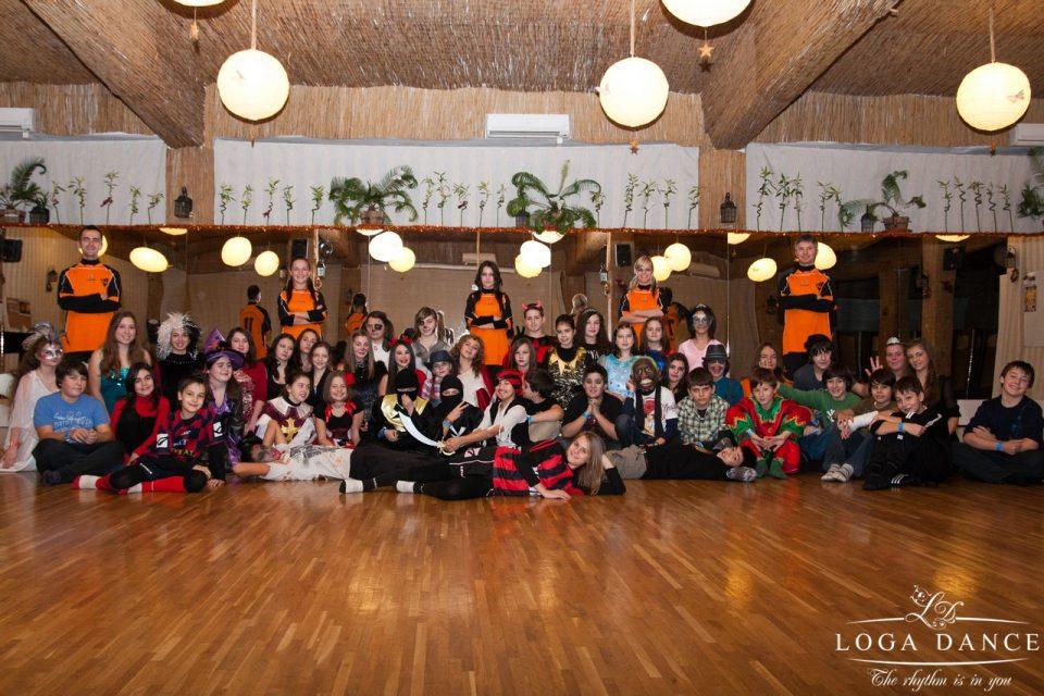 PreRevelion 2011 - Bal mascat