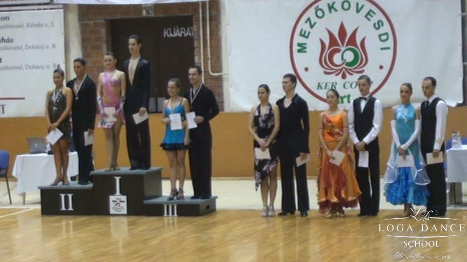 Loga Dance School la Cupa Realdance