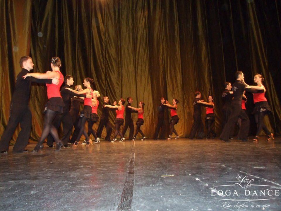 GALA Loga Dance School 2010 - Aniversare 3 Ani