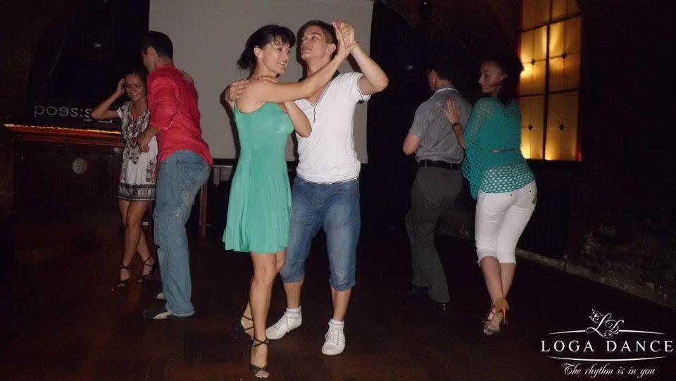 Caravana Salsa Party Nr.30