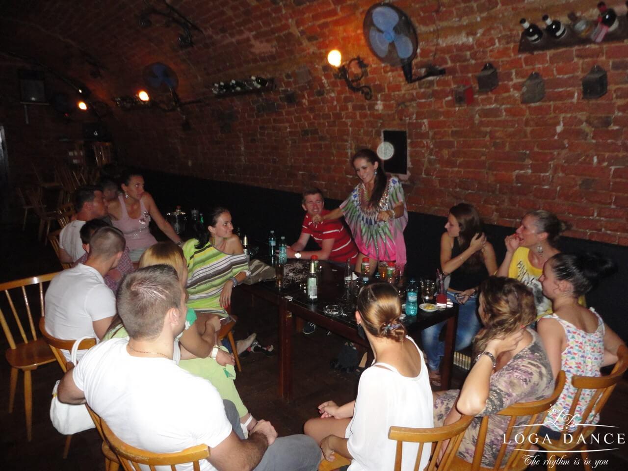 Caravana Salsa Party Nr.31