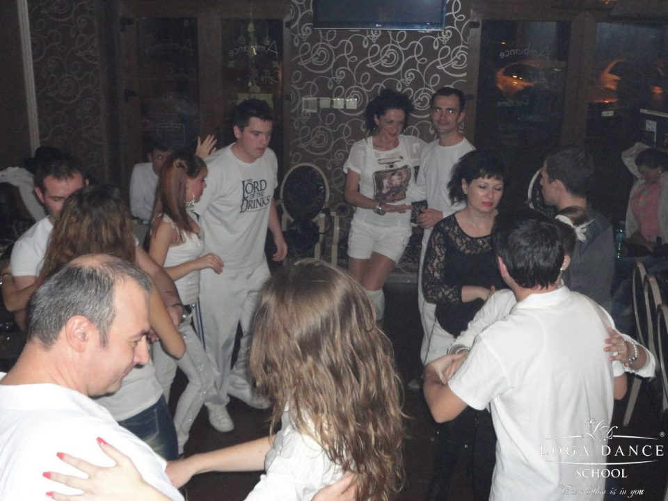 Caravana Salsa Party Nr.33