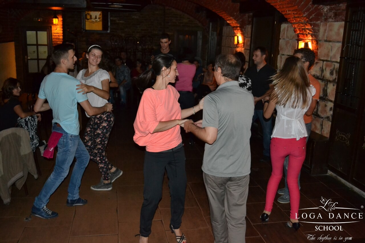 Caravana Salsa Party Nr.51