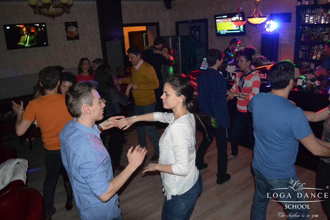 Caravana Salsa Party Nr.70