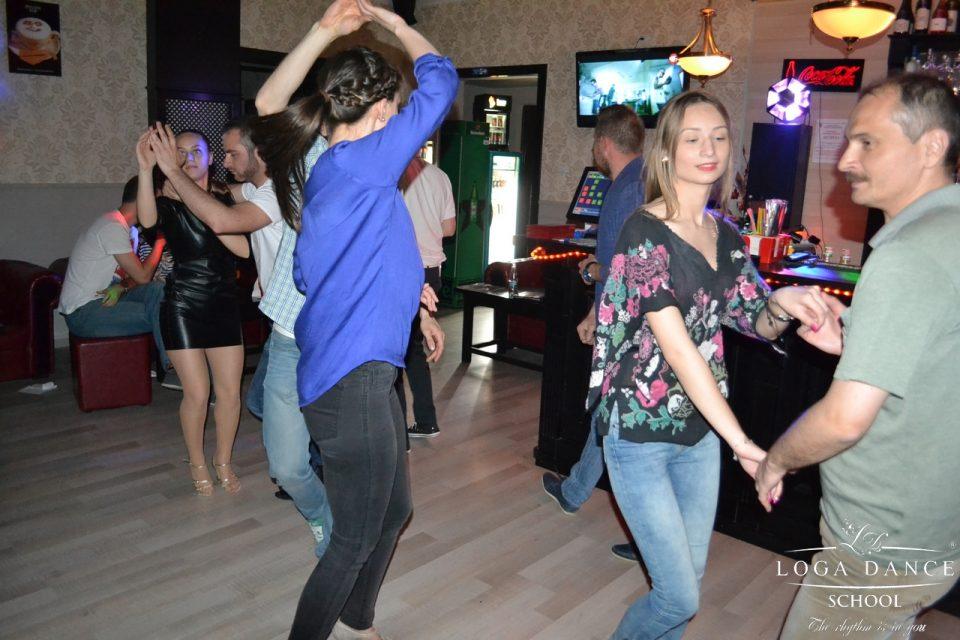 Caravana Salsa Party Nr.71