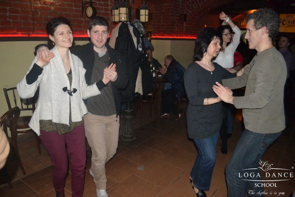 Caravana Salsa Party Nr.68