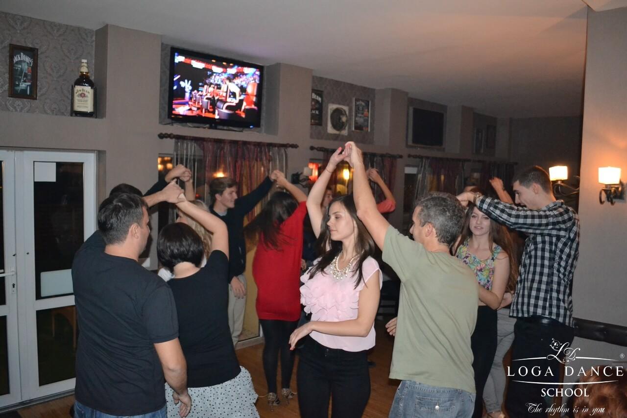 Caravana Salsa Party Nr.56