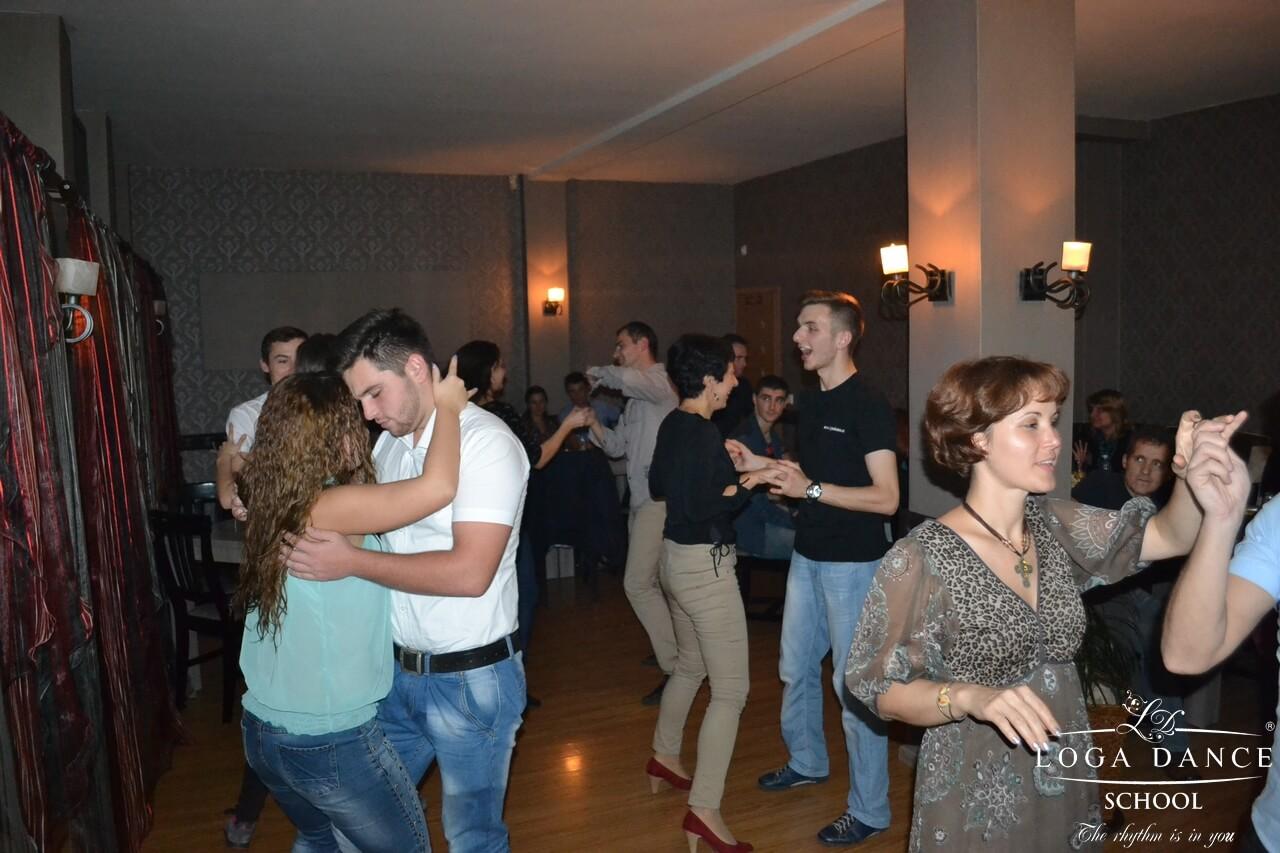Caravana Salsa Party Nr.58