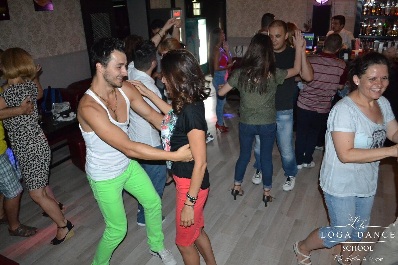 Caravana Salsa Party Nr.83
