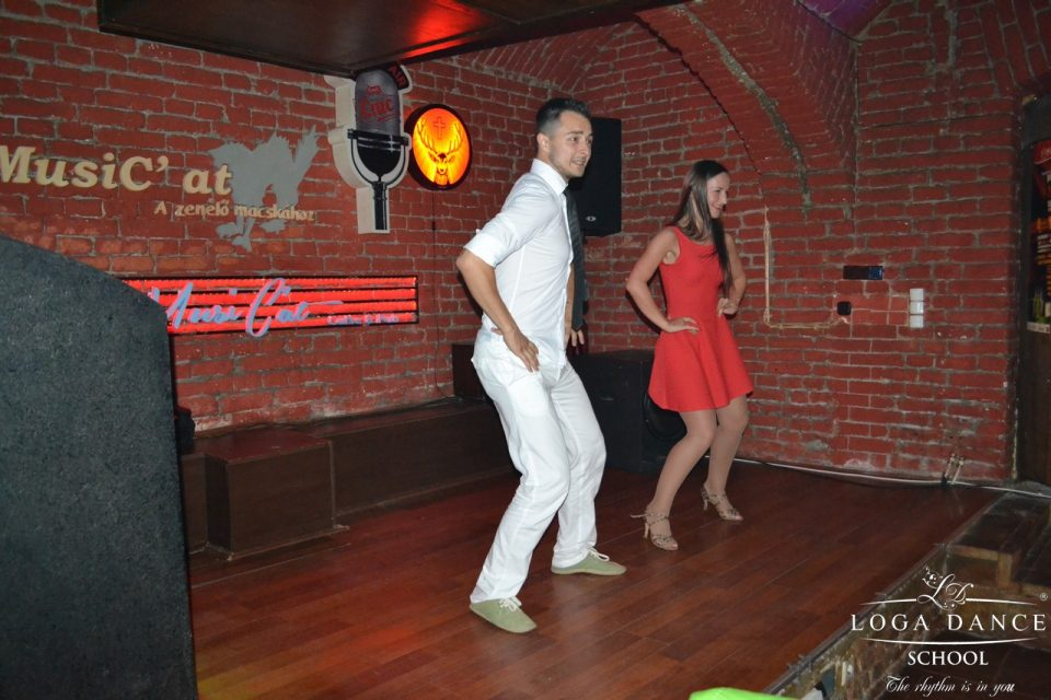 Caravana Salsa Party Nr.77