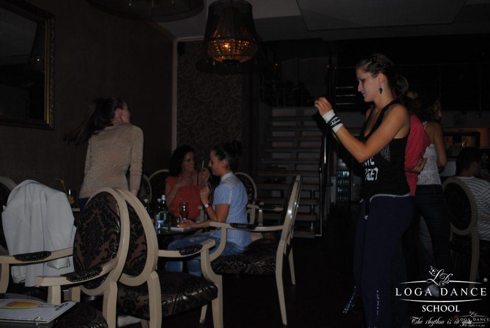 Caravana Salsa Party Nr.32