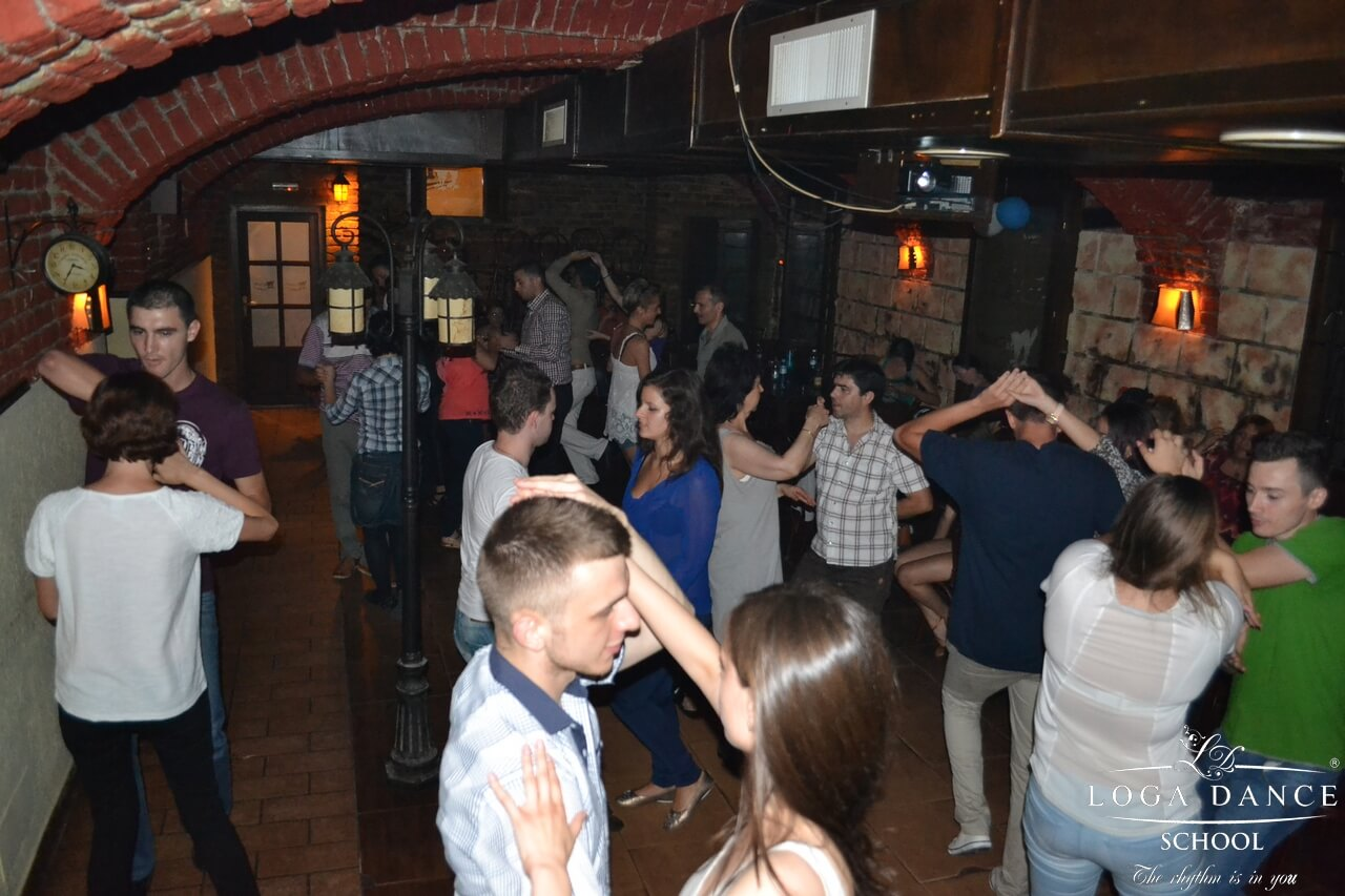 Caravana Salsa Party Nr.41