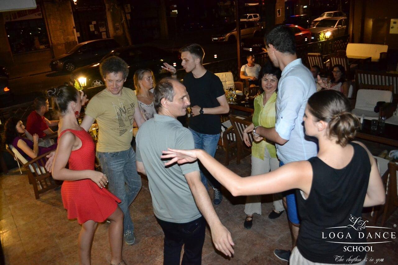 Caravana Salsa Party Nr.74