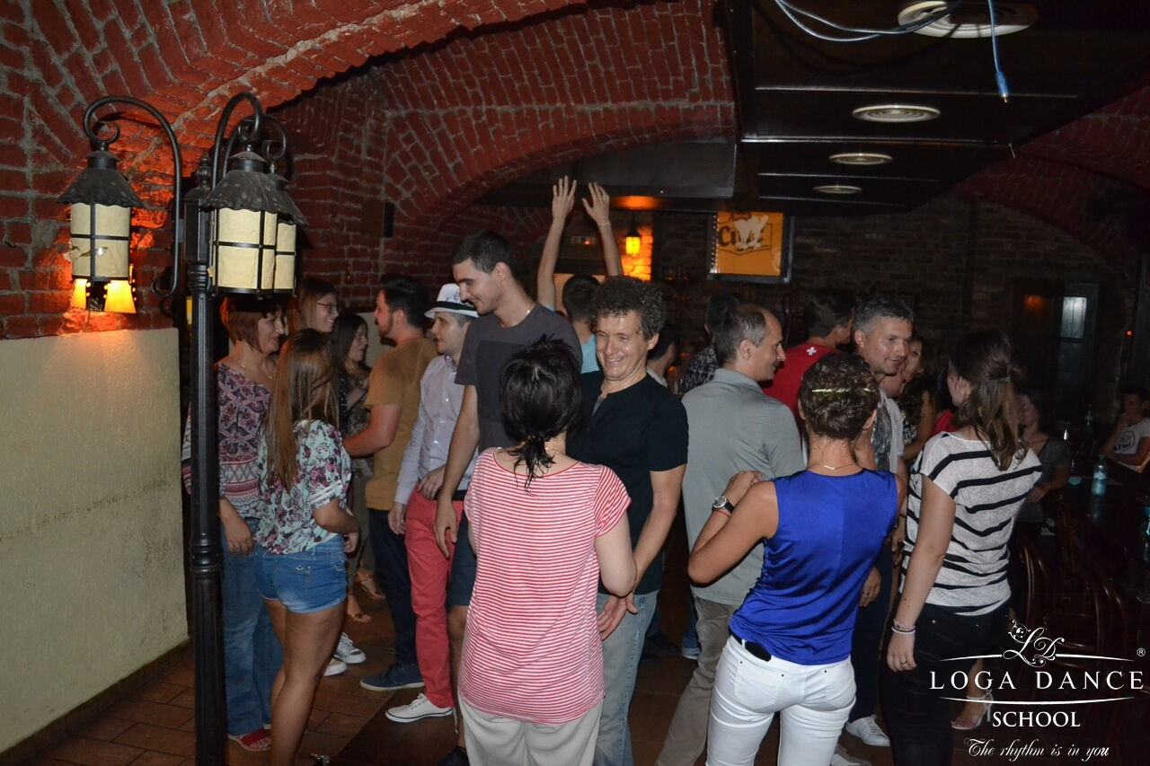Caravana Salsa Party Nr.43