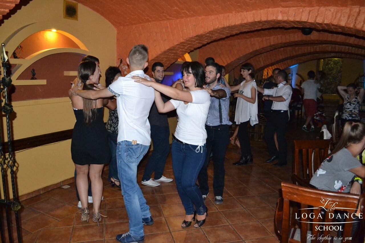 Caravana Salsa Party Nr.47