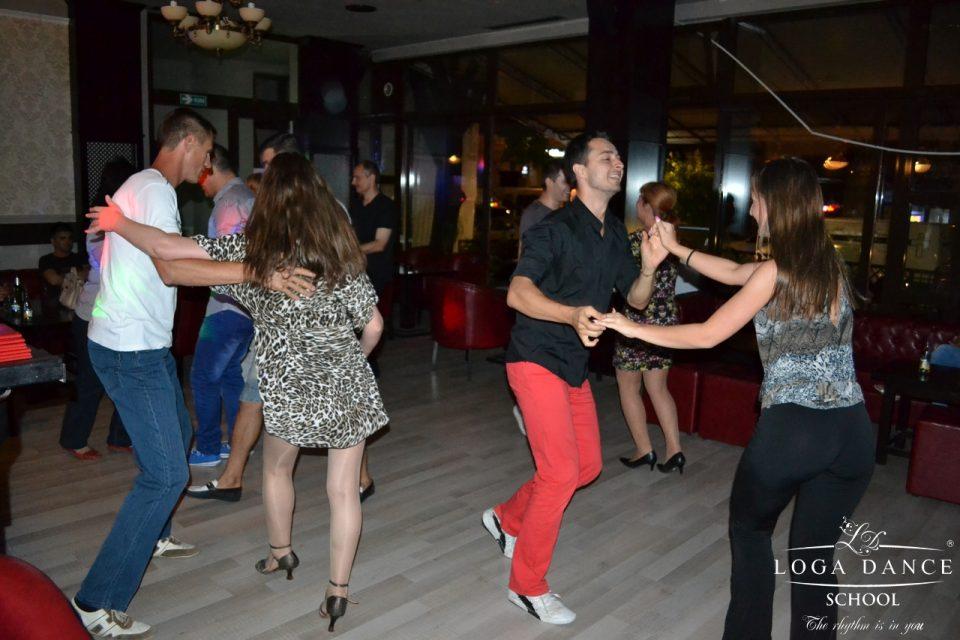 Caravana Salsa Party Nr.81