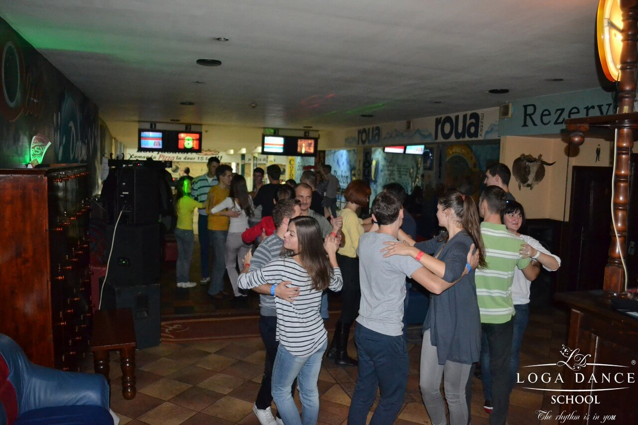 Caravana Salsa Party Nr.59 - 60