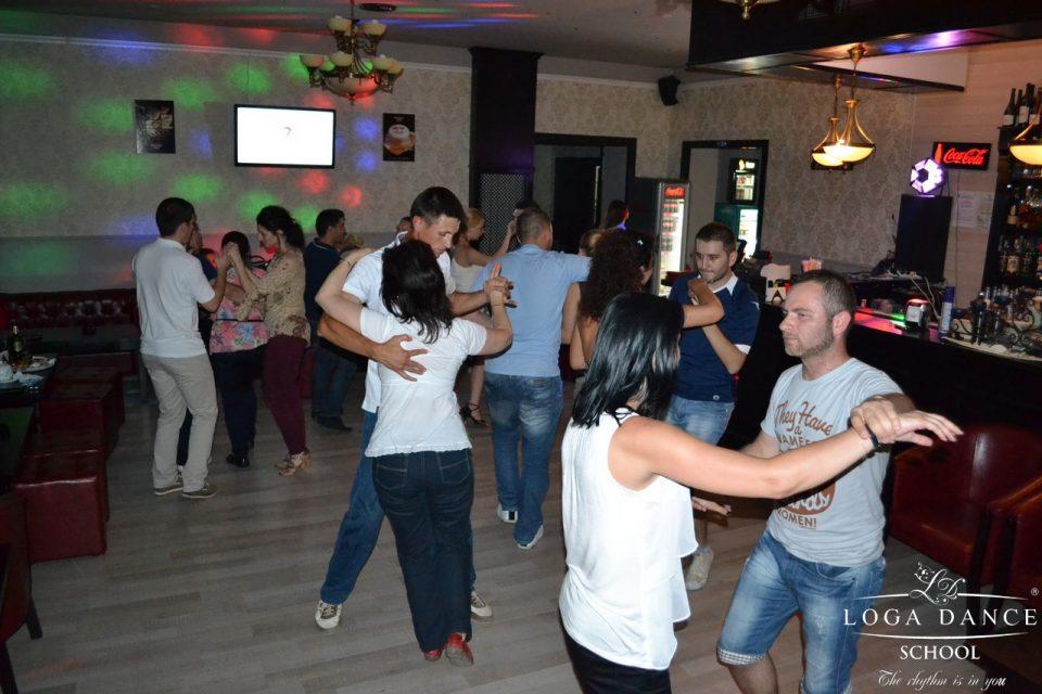 Caravana Salsa Party Nr.79