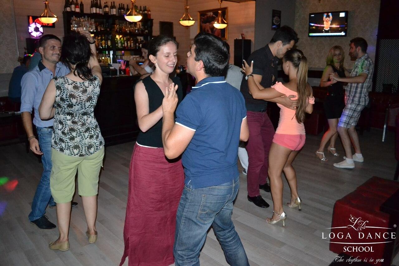 Caravana Salsa Party Nr.82
