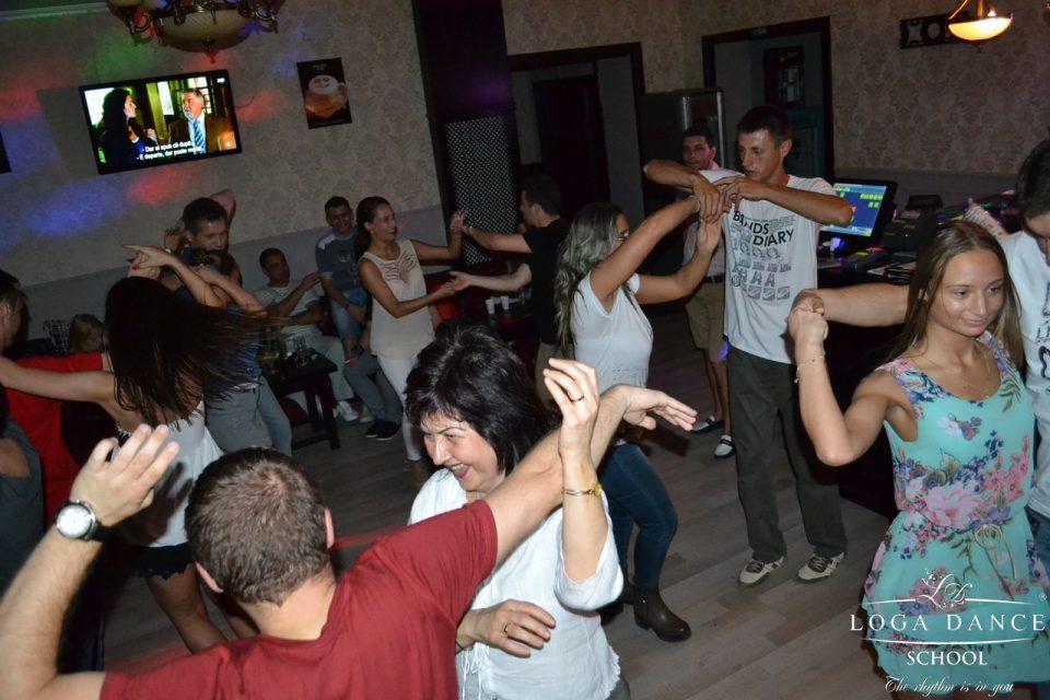 Caravana Salsa Party Nr.78