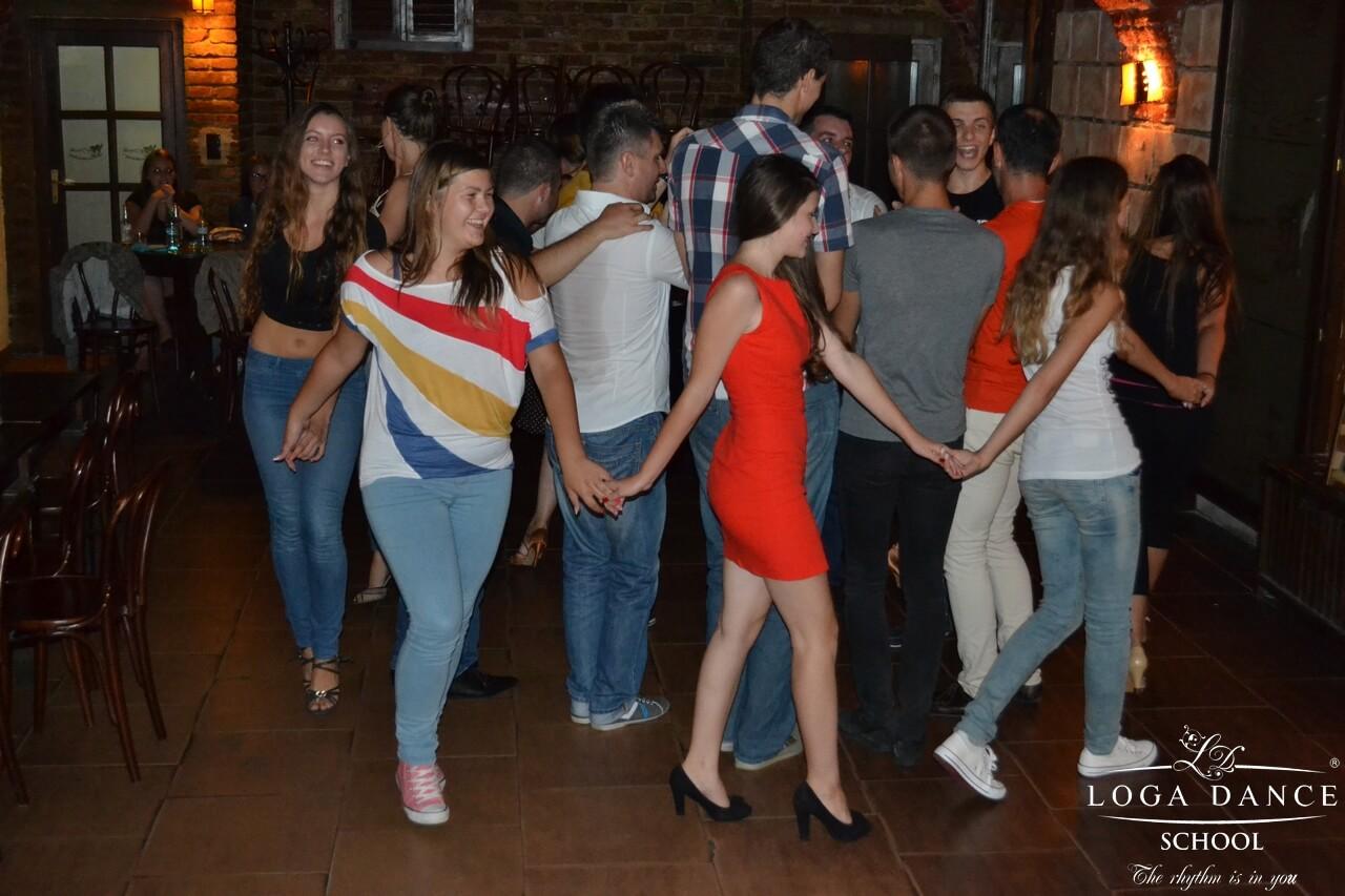 Caravana Salsa Party Nr.46