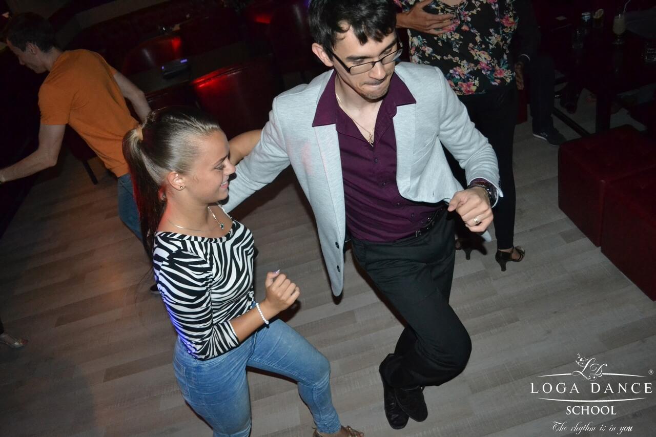 Caravana Salsa Party Nr.76