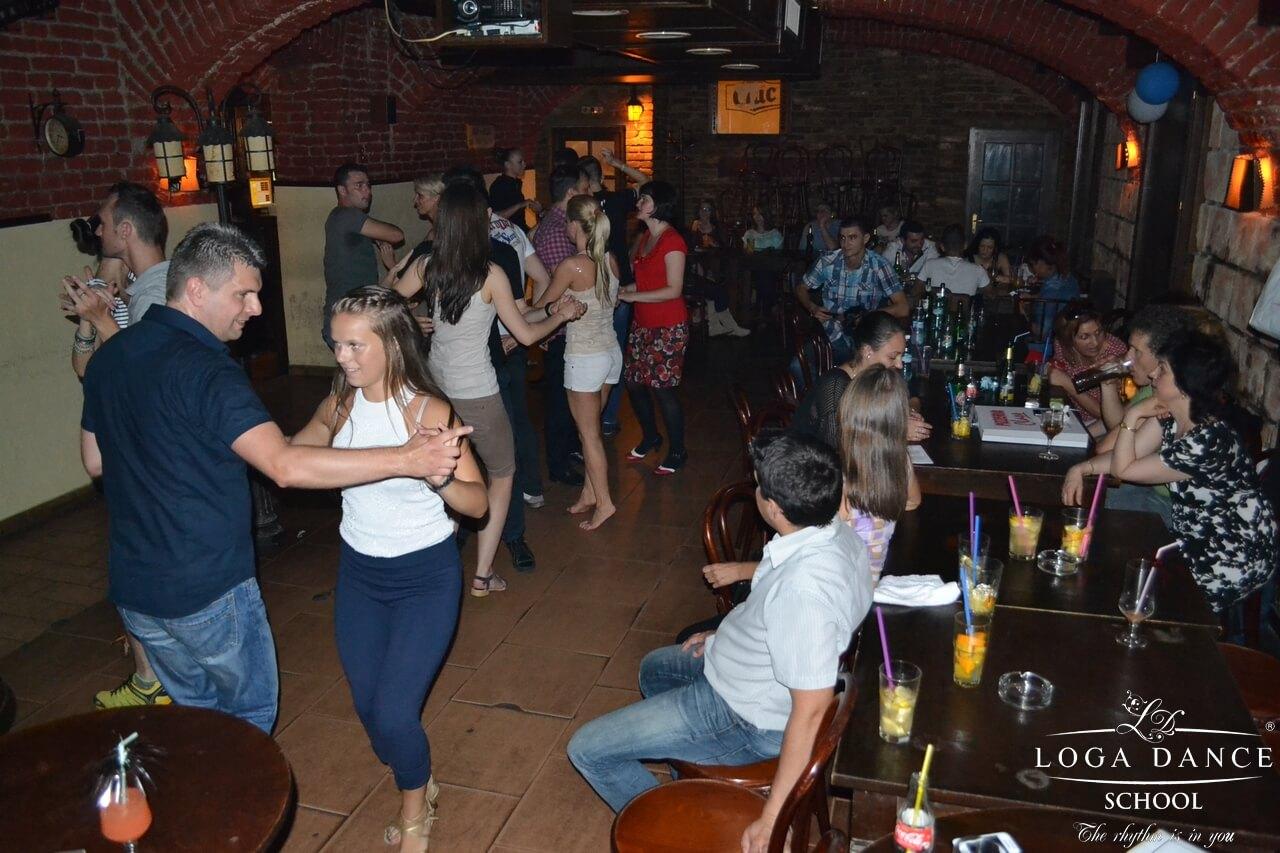 Caravana Salsa Party Nr.40