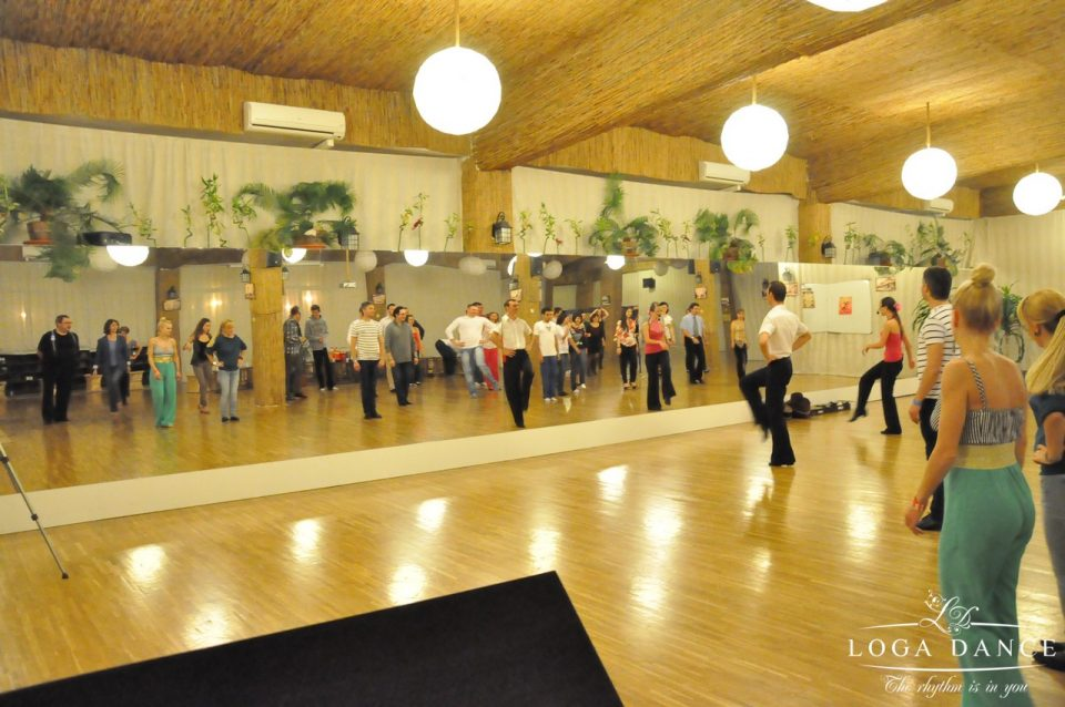 Party la Sala de Dans