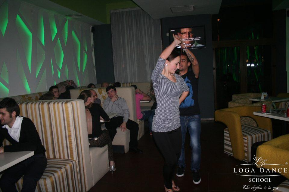 Caravana Salsa Party Nr.36