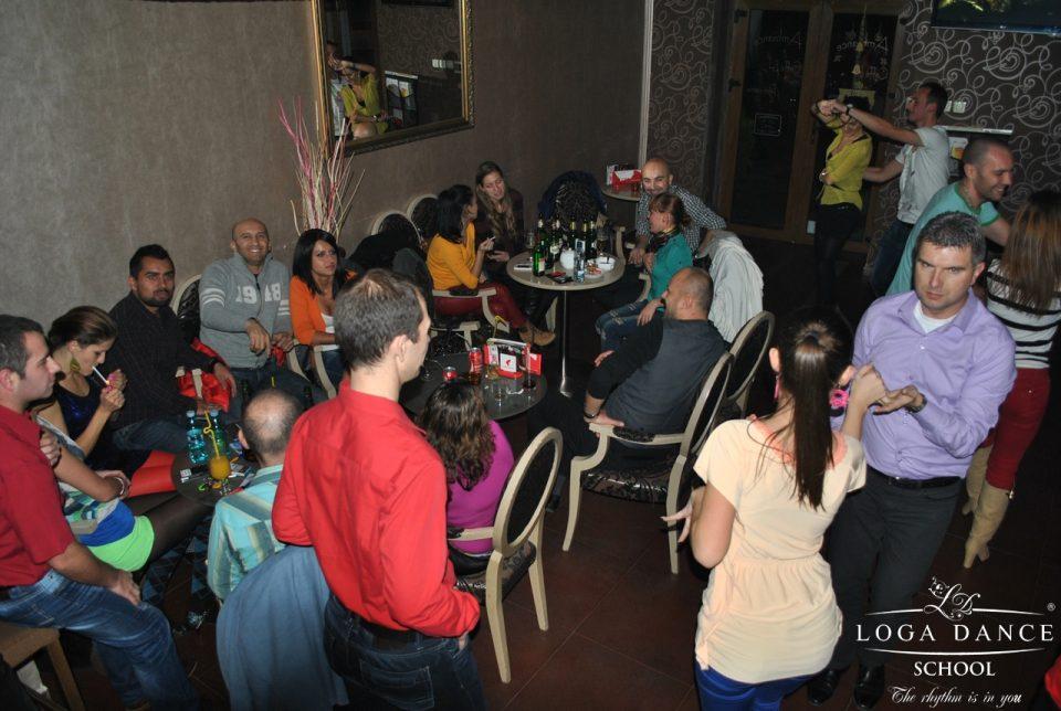 Caravana Salsa Party Nr.34