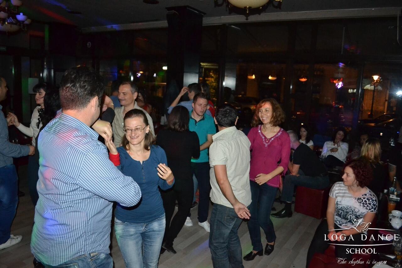 Caravana Salsa Party Nr.89