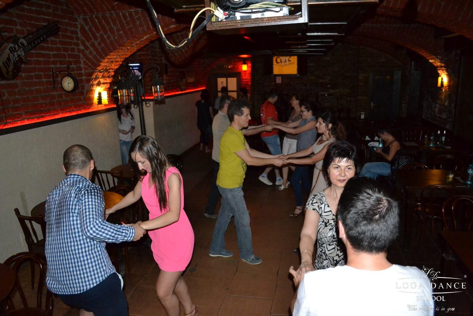 Caravana Salsa Party Nr.104
